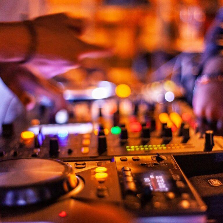 Piroblu servizi dj